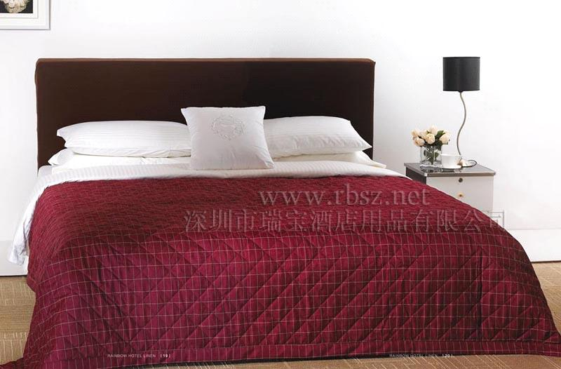 Hotel Bed Sheet Purchasing Souring Agent