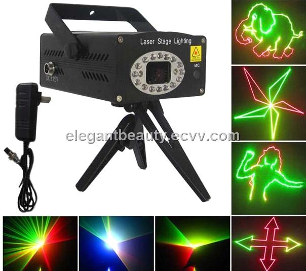 Laser stage lighting ремонт своими руками
