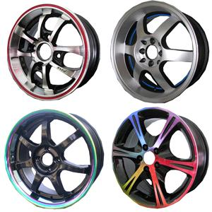 Wheels on Alloy Wheels12 24inch  Lange001    China Alloy Wheels  Veloche