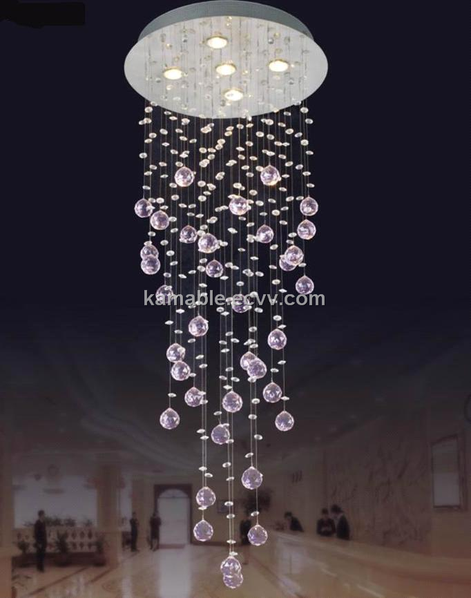 Newest Style Chandeliers 6840 5 Purchasing Souring