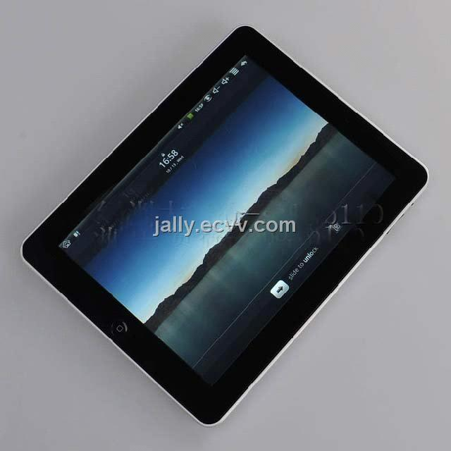 Home > Products Catalog > Chinese Factory Supply 9.7 Inch Tablet PC