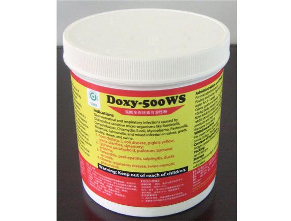 Doxycycline hyclate nausea vomiting Consumers Union