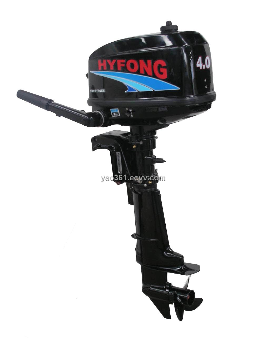Chinese Outboard Motors : Hyfong outboard motor purchasing souring agent ecvv