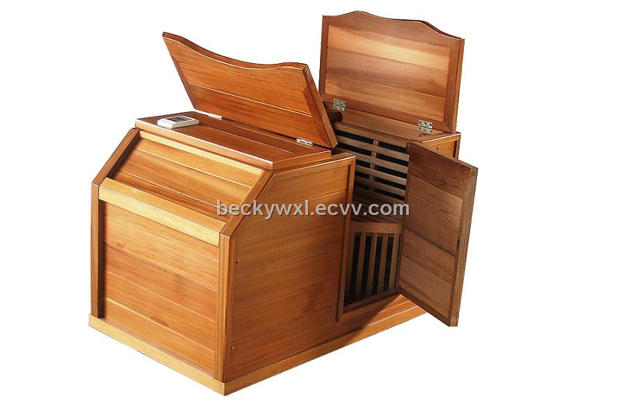infrared mini sauna kle 66a purchasing souring agent. Black Bedroom Furniture Sets. Home Design Ideas