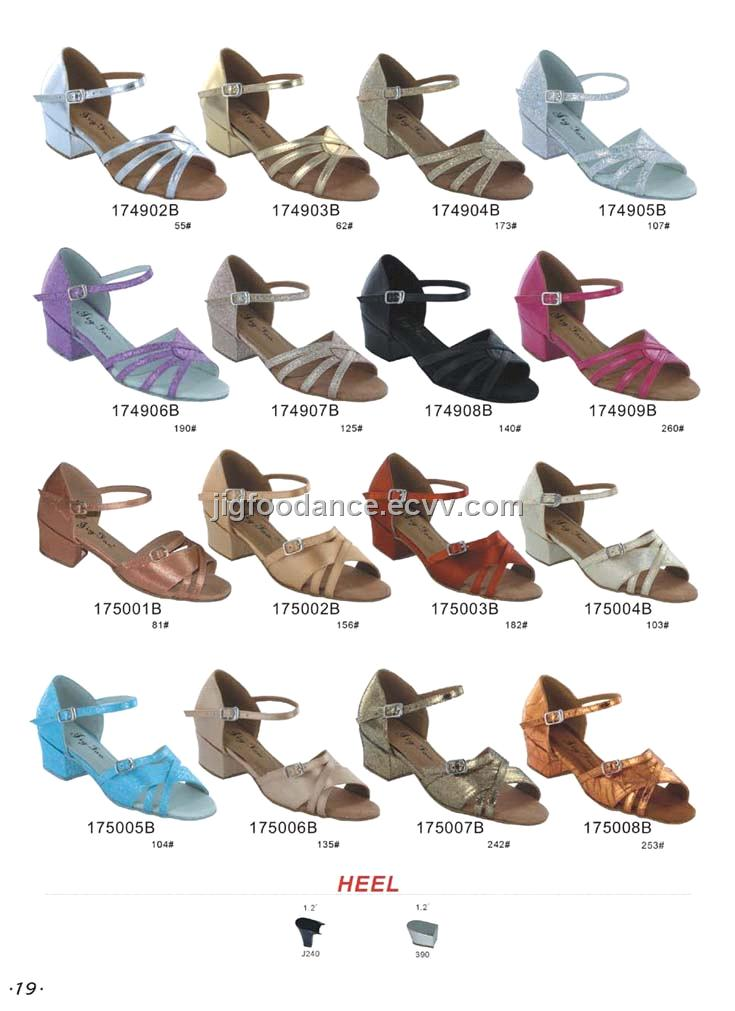 women's soft bottom with Latin dance shoes ballroom dancing shoes female Latin shoes