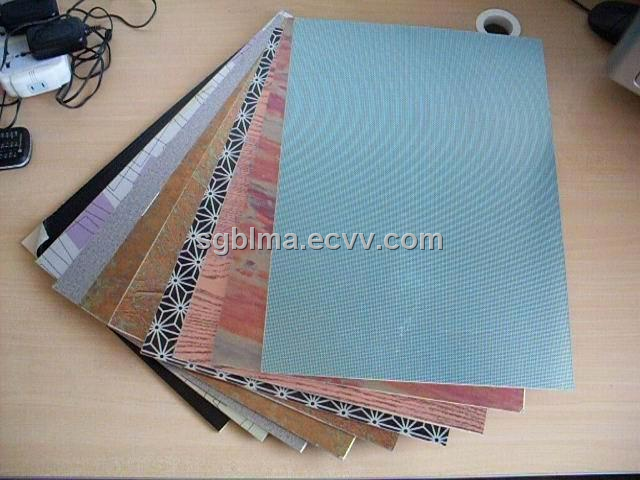 Aluminium foil faced mdf board purchasing souring agent