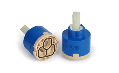 faucet valve faucet disc cartridge single lever ceramic cartridge