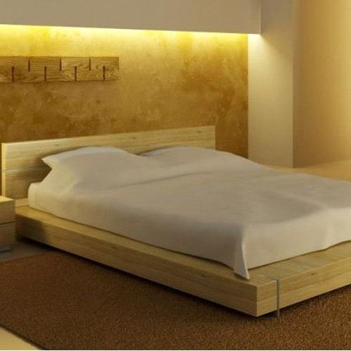 LED Strip Lighting- Bedroom #accent | Light Decorating Inspiration ...