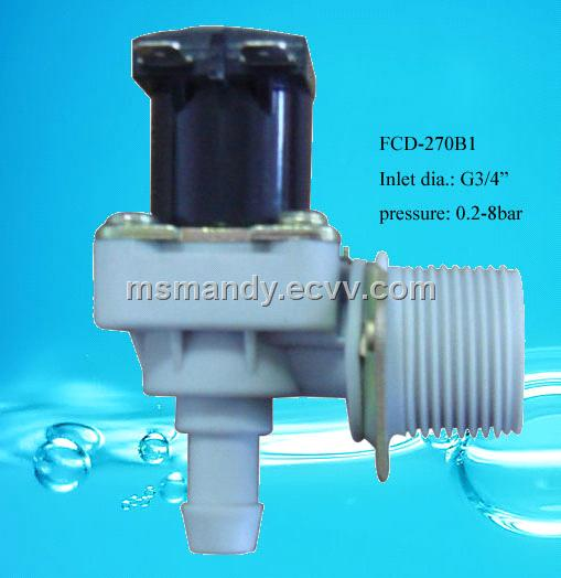 water inlet valve fcd 270b1 china inlet valve xilejia. Black Bedroom Furniture Sets. Home Design Ideas