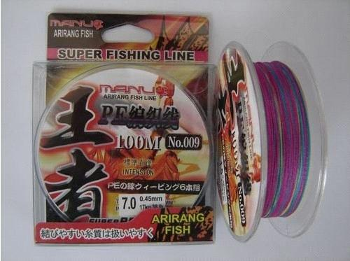 Wholesale braid fishing line muti color purchasing for Wholesale fishing supply catalogs