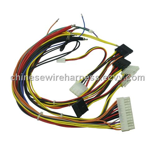 cable wire harness 87 mustang main harness wiring diagram wig wag wire  harness 5 pin wire