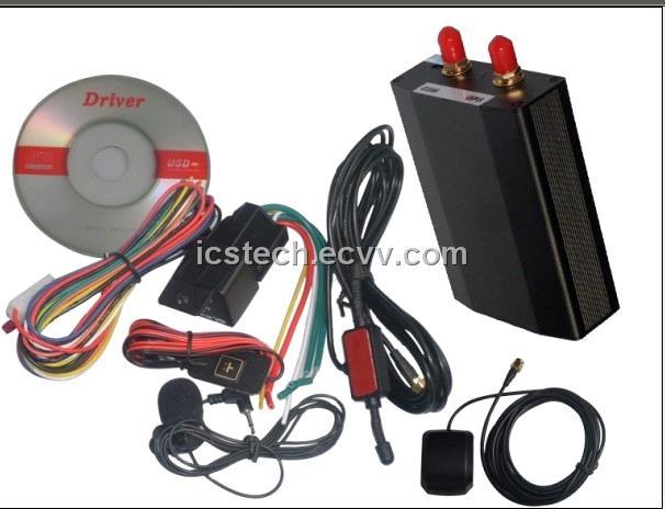 Vehicle Tracking System India