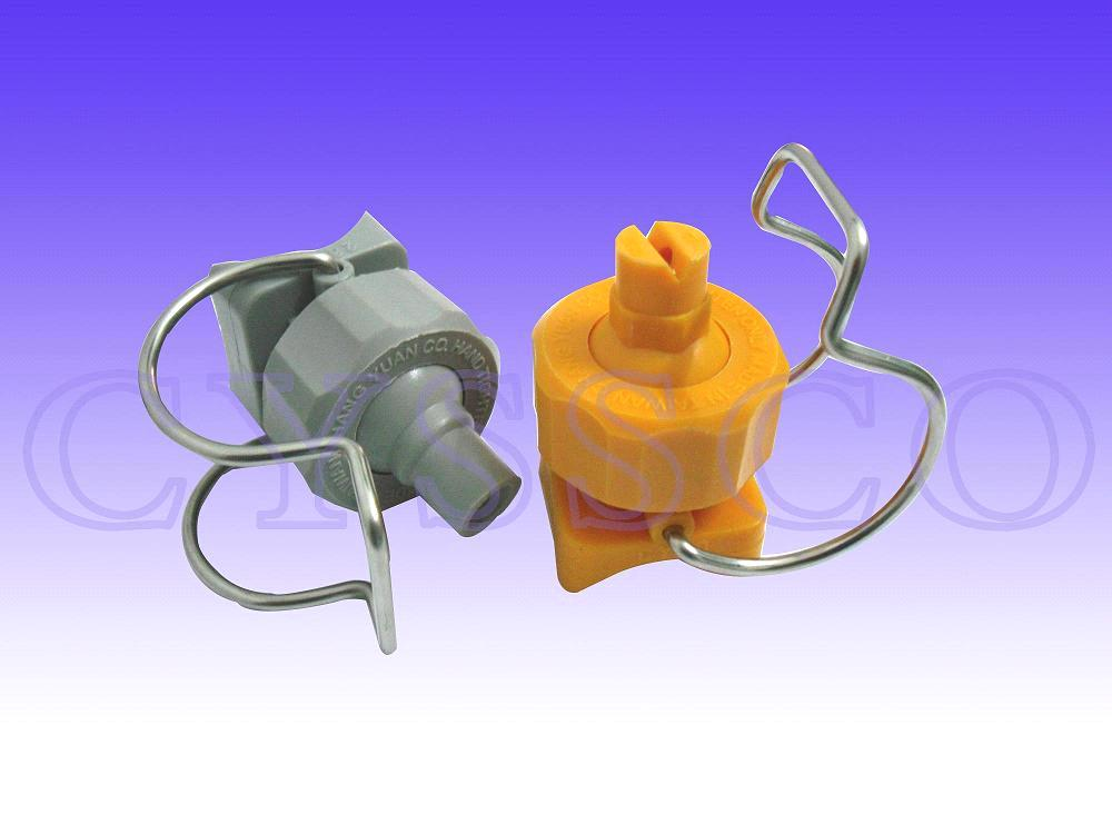 Adjustable Nozzle Manufacturers Mail: 26988 Adjustable Ball-Type Nozzle From China Manufacturer