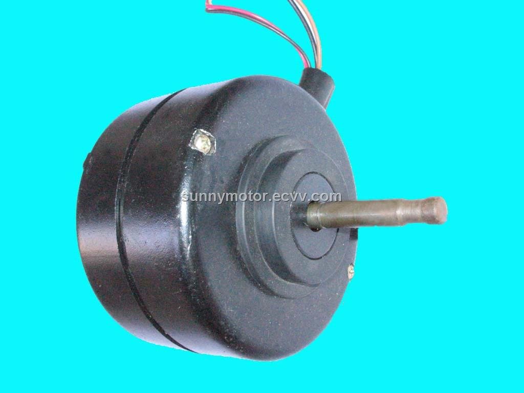 Air conditioner ac motors purchasing souring agent ecvv for Dc motor air conditioner