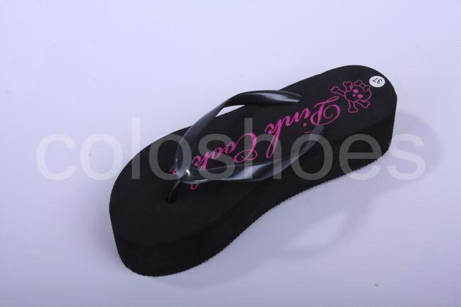 High flip flops