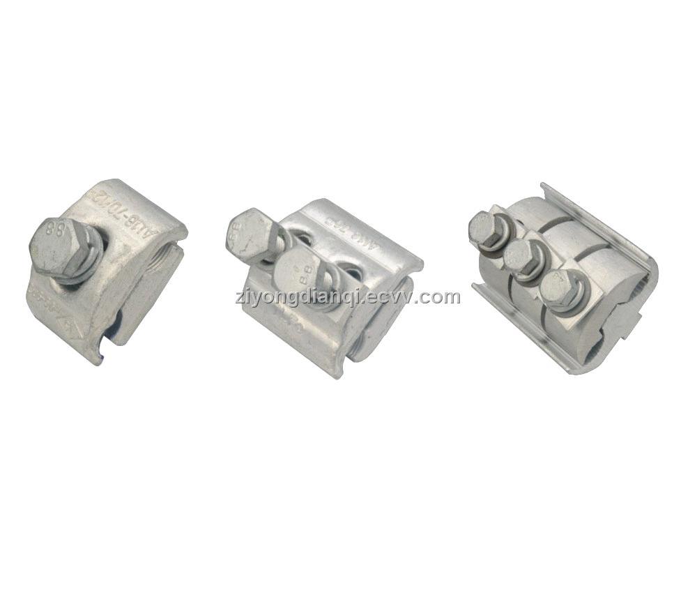 Aluminium copper parallel groove connector purchasing