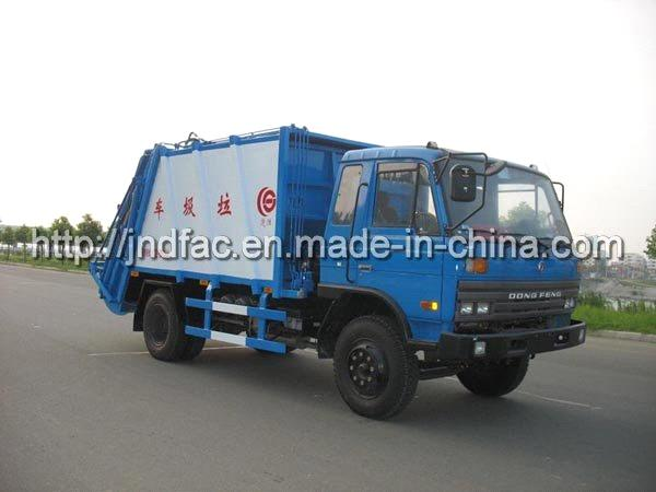 Dongfeng 145 Garbage Truck