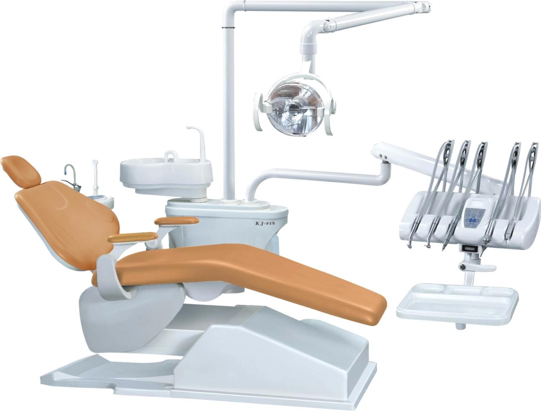Dental Unit Dental Chair Kj 918 Purchasing Souring Agent