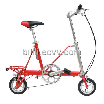 Folding Bike YT FB03