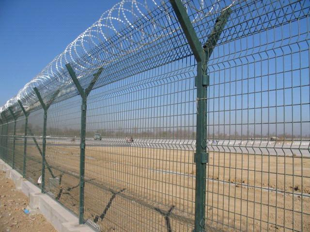 Barbed Wire Fence: Building a Better Fence