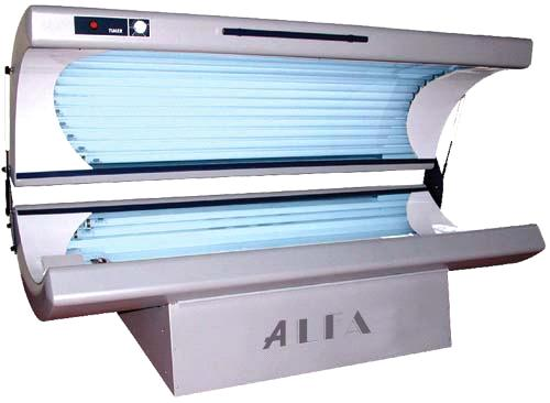 home tanning machine