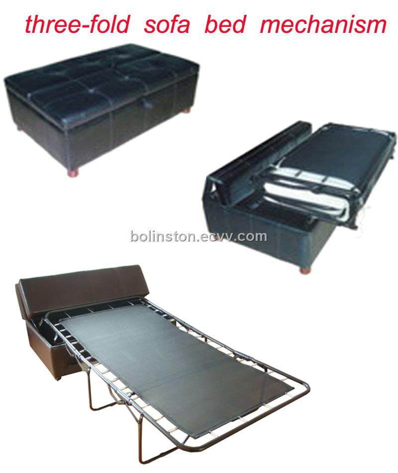 Tri fold sofa bed mechanism purchasing souring agent for Tri fold futon sofa bed