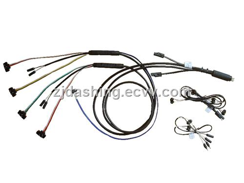 wire harness purchasing  souring agent