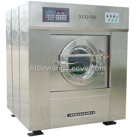 Washer industrial machine
