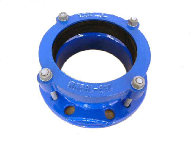 Flange adapter purchasing souring agent ecvv