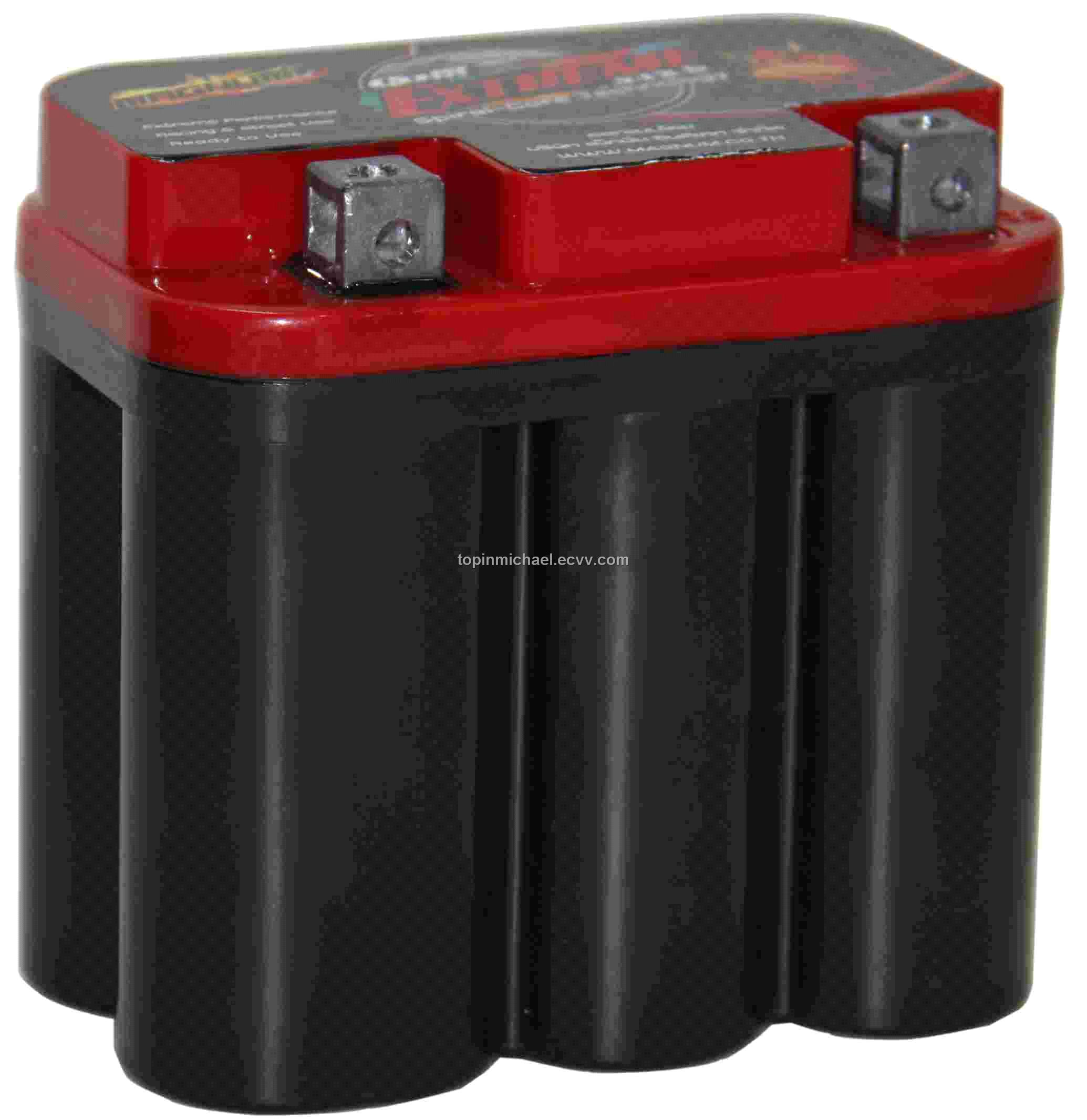 Spiral Wound Battery For Motorcycle Battery Ytx5l Bs