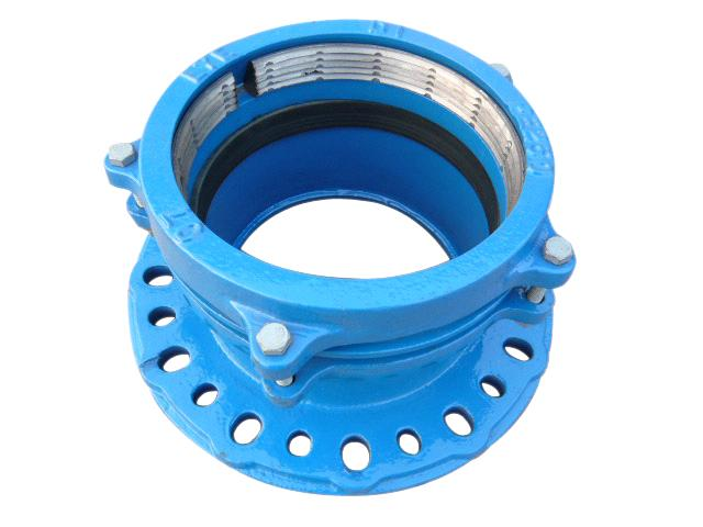 Restrained flange adapter purchasing souring agent ecvv
