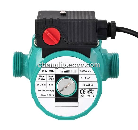 Canned Motor Pumps Purchasing Souring Agent