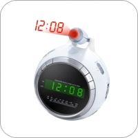 am fm alarm clock radio bc330 ld china clock radio. Black Bedroom Furniture Sets. Home Design Ideas
