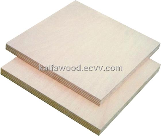 18mm birch plywood cost
