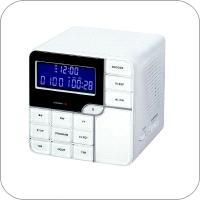 digital fm am alarm clock radio bc730 sd china clock radio. Black Bedroom Furniture Sets. Home Design Ideas