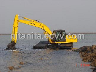 China_Swamp_Excavator_Amphibious_Excavator_Floating_Excavator_Big