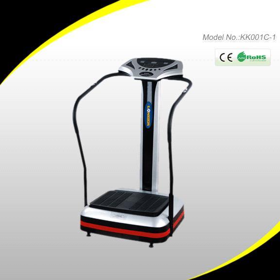 wbv machine