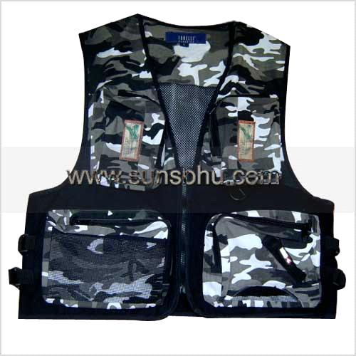 Fishing vest gs w21f purchasing souring agent ecvv for Wholesale fishing supply catalogs