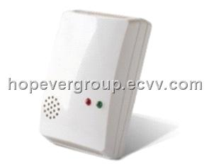 Wireless LPG Gas Alarm HE-NG929R