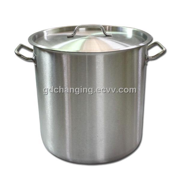 Commercial Kitchen Stock Pots