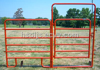 TEXAS BEST PANELS, INC. - The Strongest, Most-Affordable Livestock