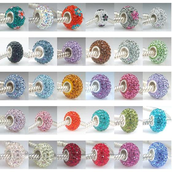 Pandora Beads Charms