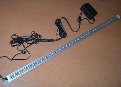 led strip light bar 4ft lp 013 china led strip light lp klead. Black Bedroom Furniture Sets. Home Design Ideas