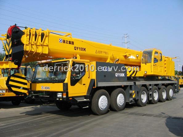 new 100 ton xcmg qy100k truck crane purchasing souring agent purchasing service platform. Black Bedroom Furniture Sets. Home Design Ideas
