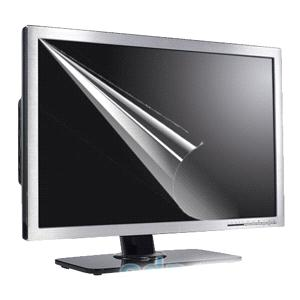 Anti glare film for pc