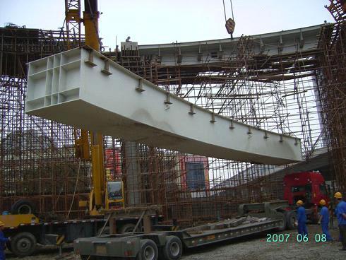 steel box girder 3