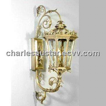 Decorative Brass Lighting Fixtures 007 China Brass Light Austarlux