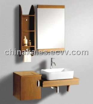 China Sanitary Ware Suppliers Bathroom Cabinet FB 4057