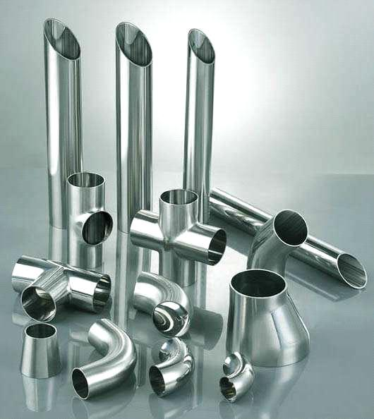 Butt weld stainless steel tee purchasing souring agent