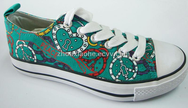 colorful canvas shoes purchasing souring ecvv